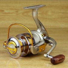 12Bb Ball Bearing Saltwater Freshwater Fishing Spinning Reel 5.5:1 Ef1000-7000