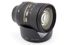 Nikon AFS 16-85 mm F/3.5-5.6 DX G SWM AF-S VR ED Objektiv OVP FOTOSCHNAEPPCHEN
