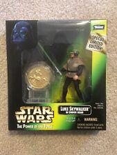 1998 Star Wars- POTF Special Edition Luke in Endor Gear