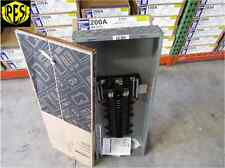 NEW SQUARE D QO14252L200G 200AMP 52 CIRCUIT MLO QO LOADCENTER PANEL W/ COVER