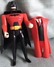 undercover Bruce Wayne Action Figure