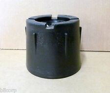 "Magnum Black Tool Joint Pin Protector For Drill Pipe, 4 1/2 If Nc50 5"" Xh Ce"