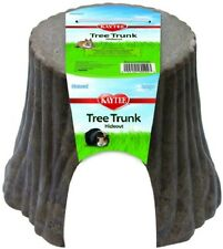Kaytee Super Pet Natural Tree Stump Hideout Small Animals Large
