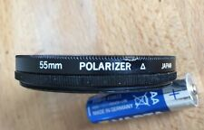 Polarising Filter 55mm
