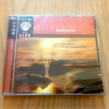 NANCARROW String Quartet 3 / LIGETI Quartet 2 / DUTILLEUX Ainsi La Nuit NEW CD