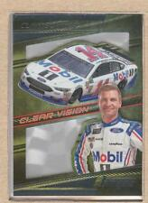 Clint Bowyer 23 2017 Torque NASCAR Racing Clear Vision