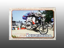 Collectable 2010 Kuwahara Bikes Freestyle & Bmx bicycle, product catalog