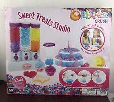 Orbeez Crush Sweet Treats Studio( Incomplete/Parts)