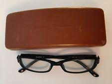 Tommy Bahama TB171 Black Onyx 51.17.135  Eyeglass Frames & Case