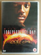 Independence Day (DVD, 2004)