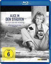 ALICE IN DEN STÄDTEN (Rüdiger Vogler, Yella Rottländer) Blu-ray Disc NEU+OVP