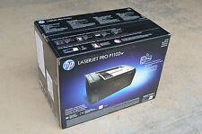 Brand New HP Laserjet Pro P1102W Wireless B&W Laser Printer Same as P1109W