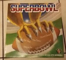 Superbowl - Delta DEL 7020 - 1984 -