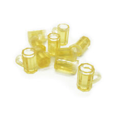 10Pcs Dollhouse Glass Drinking Cup Bubble Beer Miniature Food Accessories