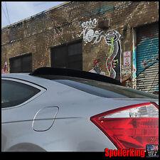 SpoilerKing #380MAX Rear Window Roof Spoiler (Fits: Honda Accord 2008-12 2dr)