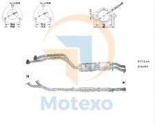 Convertidor Catalítico BMW 325i Cabrio 192 BHP M50 E36 3/93 >