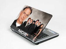 NCIS Laptop Cover Protective Skin Sticker Vinyl TV Art