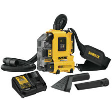 DeWalt DWH161D1 Compact Universal Dust Extractor (1 Battery)
