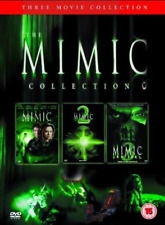The Mimic Collection (DVD) Mira Sorvino New