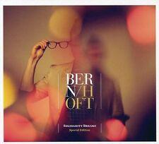 Bernhoft, Jarle Bernhoft - Solidarity Breaks [New CD] Germany - Import