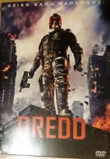 Dredd DVD PL