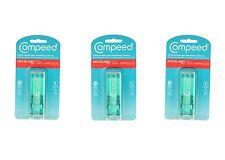 3 Stück Compeed Anti Blasen Stick PZN 3856948 kein Blasenbildung Blasenpflaster