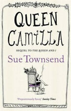 Queen Camilla by Townsend, Sue.
