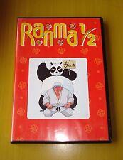 DVD RANMA 1/2 Nº2