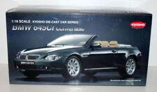 Altri modellini statici di veicoli Kyosho scatola chiusa per BMW