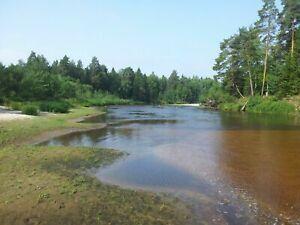 Photo Picture Russia Nature River
