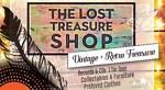 Lost Treasure Shop
