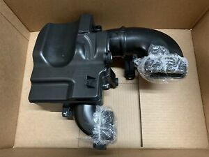 Original Kia Air Cleaner Intake Resonator 2014-2019 Soul Without Turbo
