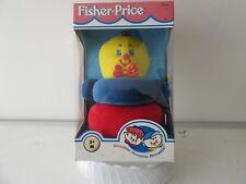Fisher-Price vritrage  Zachte Stapeltoren.