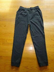 Men's Lululemon Gray Sweatpants Joggers Size M