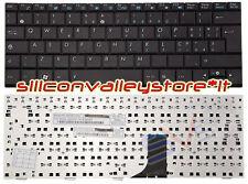 Tastiera ITA 11412000055 Nero Asus Eee PC 1005HAB, 1005P, 1005PE