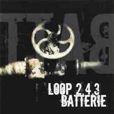LOOP 2.4.3.  -  BATTERIE  -  CD, 2007