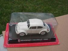 1/43 VW VOLKSWAGEN COCCINELLE 2000cc !!!!!