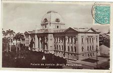 Brésil - PERNAMBUCO - Palacio da Justicia