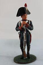 Del Prado Zinnfigur; Gunner, French Foot Artillery, 1805