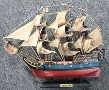 HMS Bellona Starter Barca Kit: Costruisci il tuo modello di nave in legno