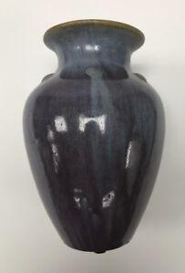Fulper  Art  Pottery Vase, form #532