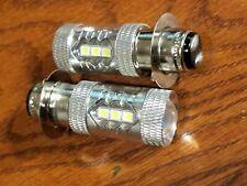 2 Ex-BRIGHT LED light bulbs Mitsubishi Hinomoto Shibaura Suzue Honda Morooka