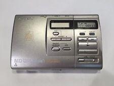 Tragbare MD-Player