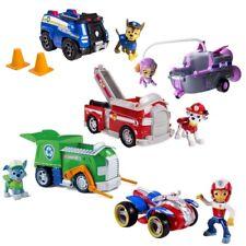 Paw Patrol - Fahrzeuge mit beweglichen Spielfiguren zur Auswahl