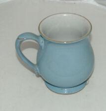 Blue Unboxed Denby, Langley & Lovatt Pottery