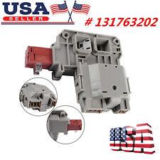 Washing Machine Door Lock Switch For Electrolux Frigidaire Kenmore 131763202 US