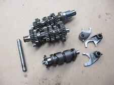 Boite de vitesses pour Honda 125 NX Transcity - JD12