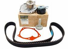 Kit Cinghia Distribuzione + Pompa Acqua Originale Renault Clio II Nissan 1.5 dCi
