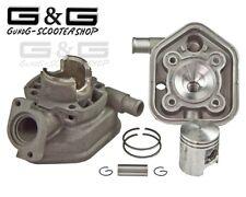 ALU Zylinder Aluminium Sportzylinder 50ccm Sport Peugeot Speedfight 1 2 LC