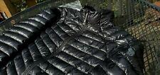 Mountain Hardwear Ghost Whisperer Down Jacket $300 Packable Ultralight 800 Black